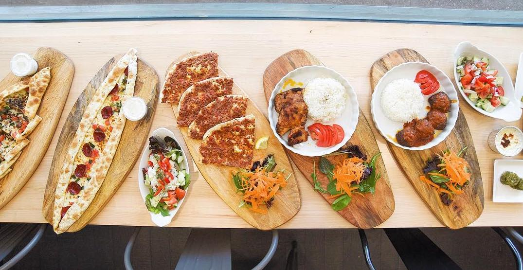 What to eat in and around Seattle today: Miss Cafe
