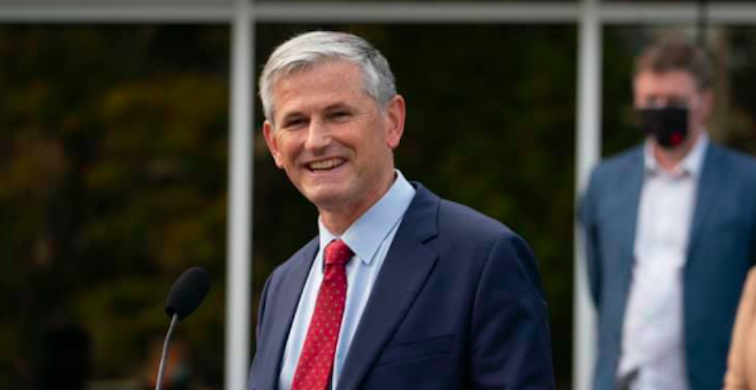 "How Andrew Wilkinson wants to ""Restore Confidence"" and ""Rebuild BC"""