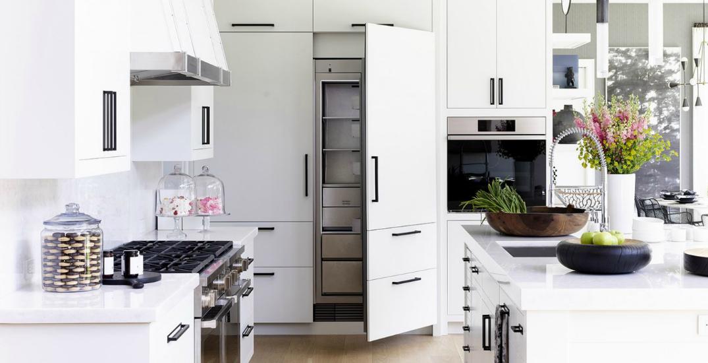 3 stunning kitchen designs that will inspire your next big renovation