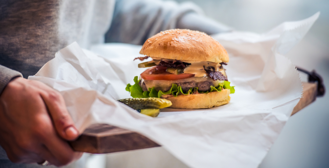 5 best burger spots in Toronto based on Google reviews