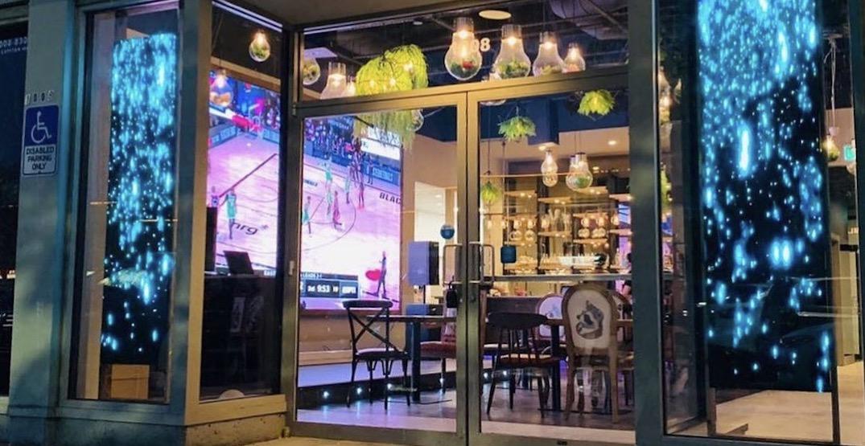 Team Lab Music Restaurant & Bar open in Richmond
