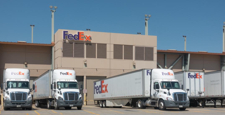 Coronavirus outbreak declared at FedEx depot near BC airport