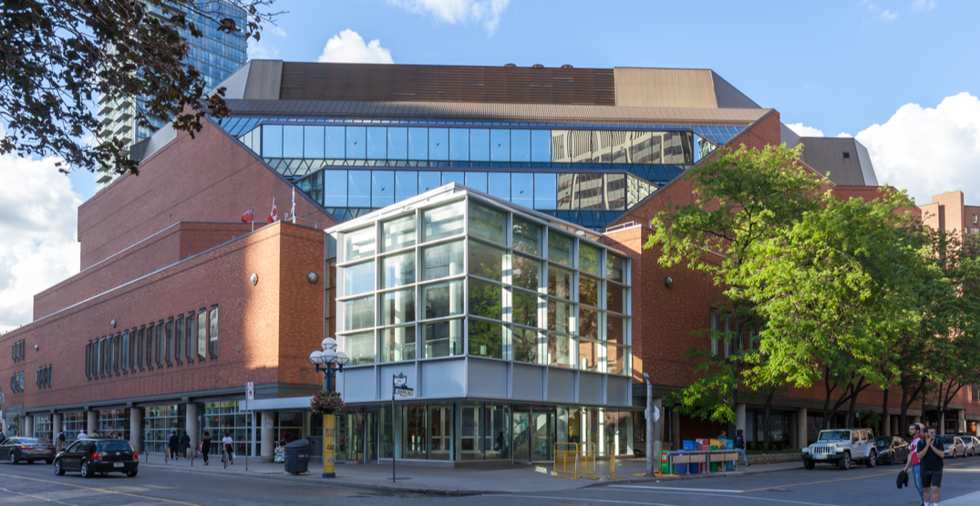 Toronto Public Library reports 10 COVID-19 cases since reopening