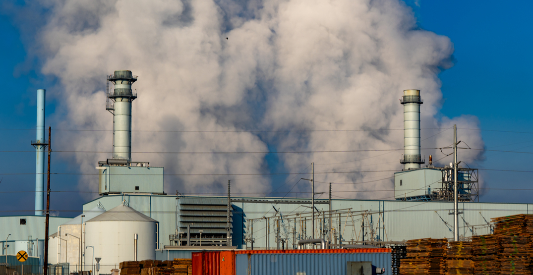 Oregon closes power plant, state's largest emitter of greenhouse gases