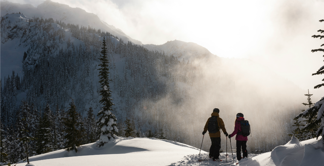 8 things to know before heading to Whistler this winter