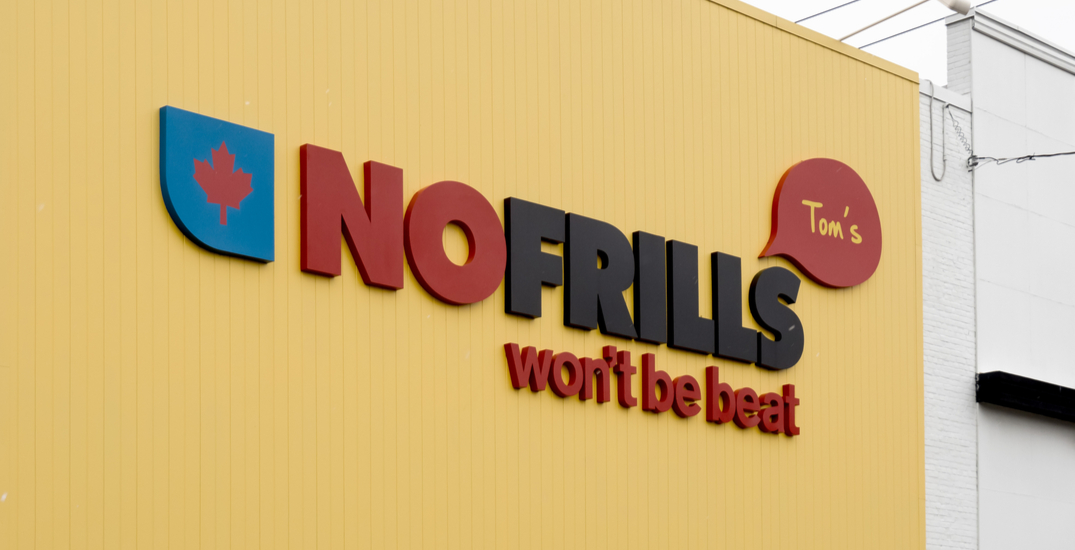 No Frills and Loblaws employees test positive for COVID-19