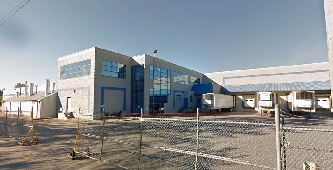 Coronavirus outbreak declared at Metro Vancouver meat processing plant