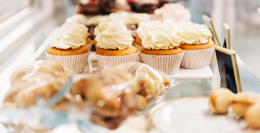 Crave Cupcakes has temporarily closed its Crowfoot location