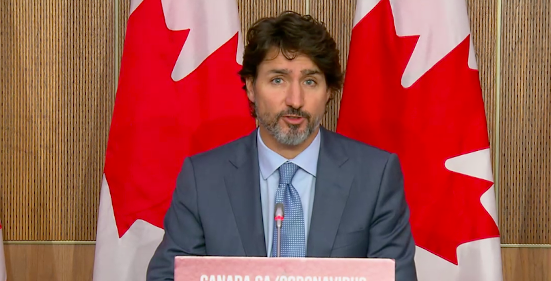 """Canada """"much more aligned"""" with Biden on values: Trudeau"""