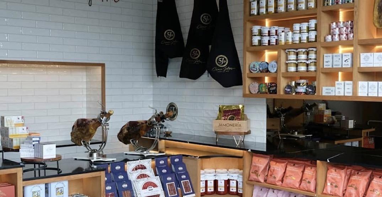Jamoneria & Sandwich Shop slated to open in Richmond October 24