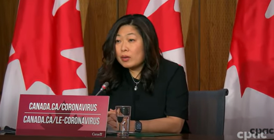 Federal government announces $12M to support small businesses