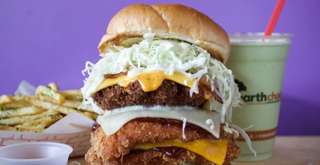 What to eat in and around Seattle today: Katsu Burger
