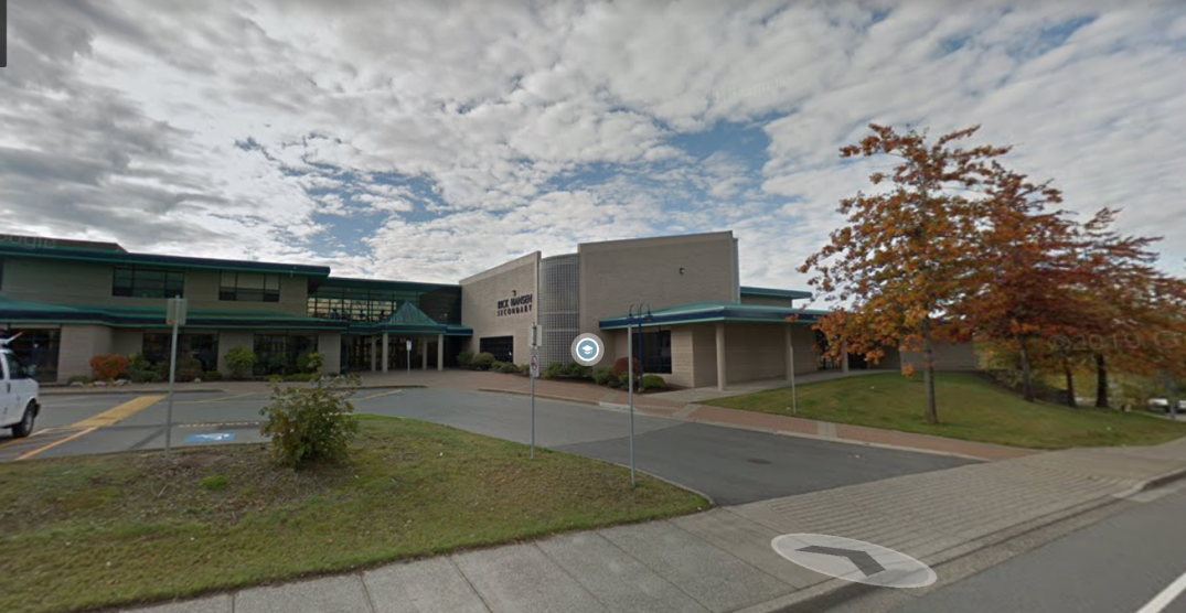 Abbotsford high school student dies after medical emergency in class