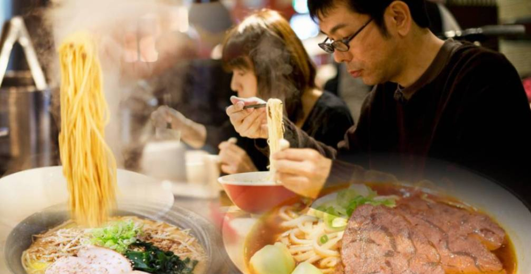 These are the key differences between pho, ramen, and beef noodle soup