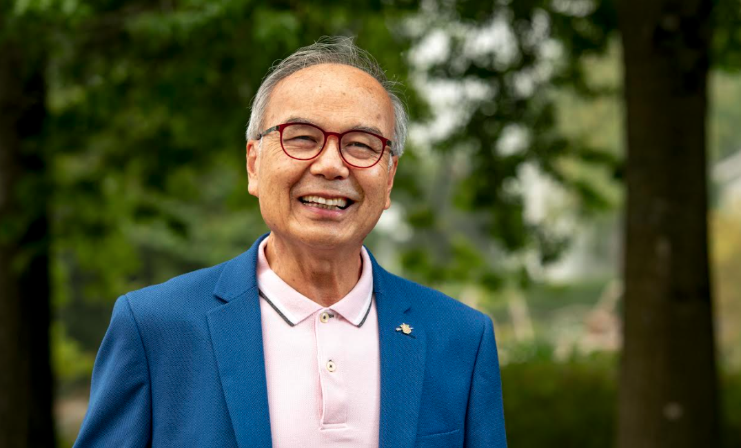 Opinion: This MLA says community feedback is key to his Vancouver riding