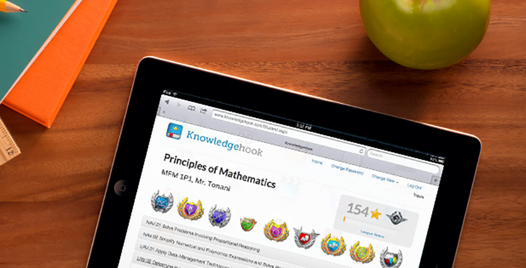 Canadian mathematics-learning startup secures $20M in Series A funding