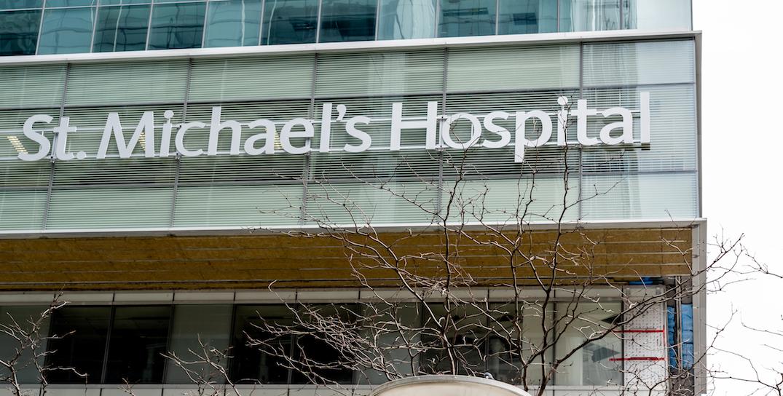St. Michael's Hospital declares coronavirus outbreak in emergency department