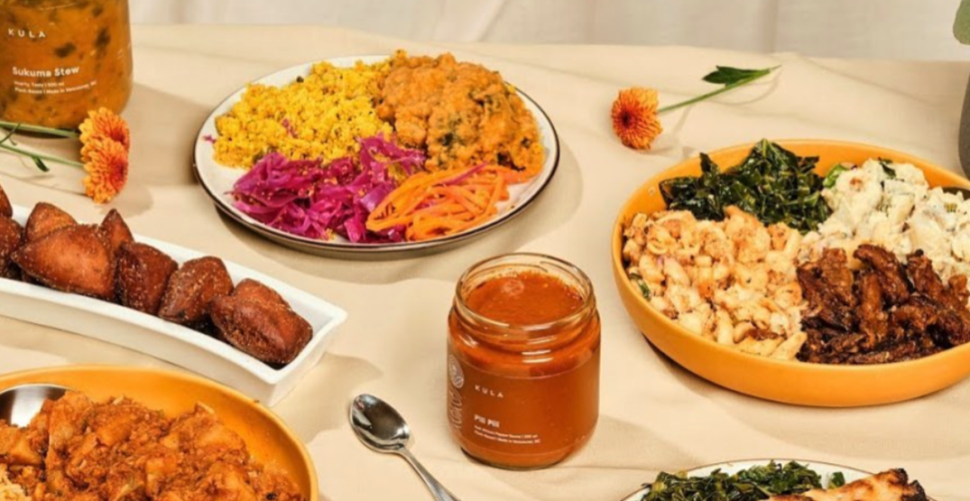 This virtual cooking class helps support local BIPOC businesses