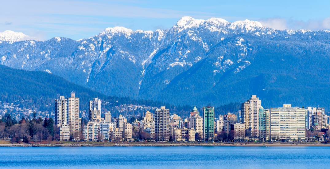 Metro Vancouver forecast calling for four straight days of sunshine