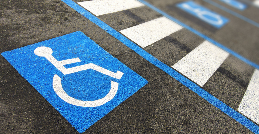 NDP pledges accessibility legislation for those living with disabilities