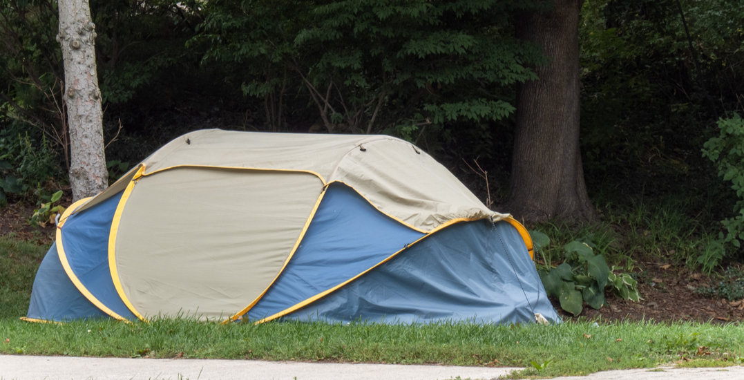 Ontario court rejects application to suspend ban on Toronto encampments