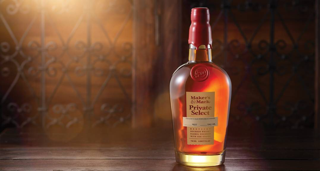 New limited-edition bourbon tastes like BC in a bottle