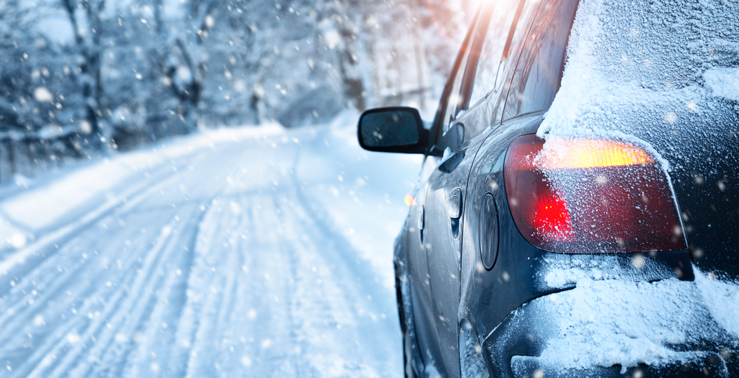 11 emergency items to get your car winter-ready