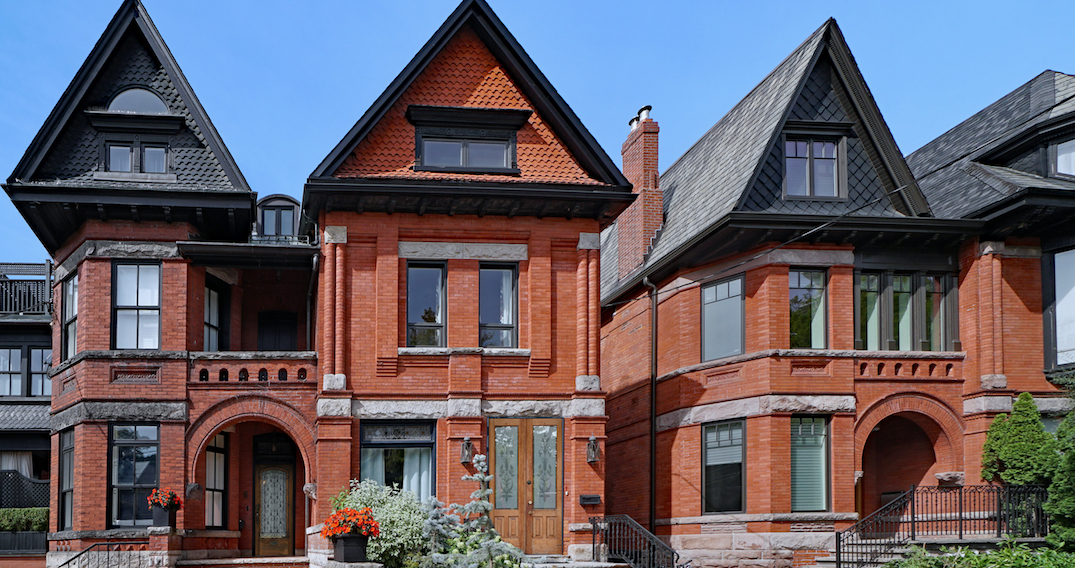 Here's where you can buy detached homes for under $1 million in Toronto