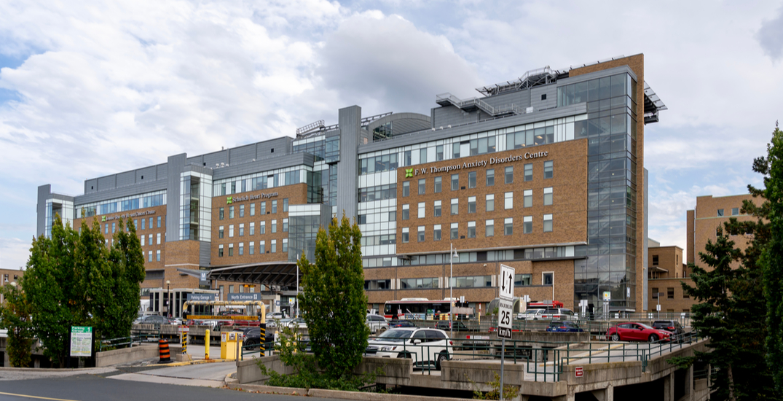 Sunnybrook Hospital declares coronavirus outbreak
