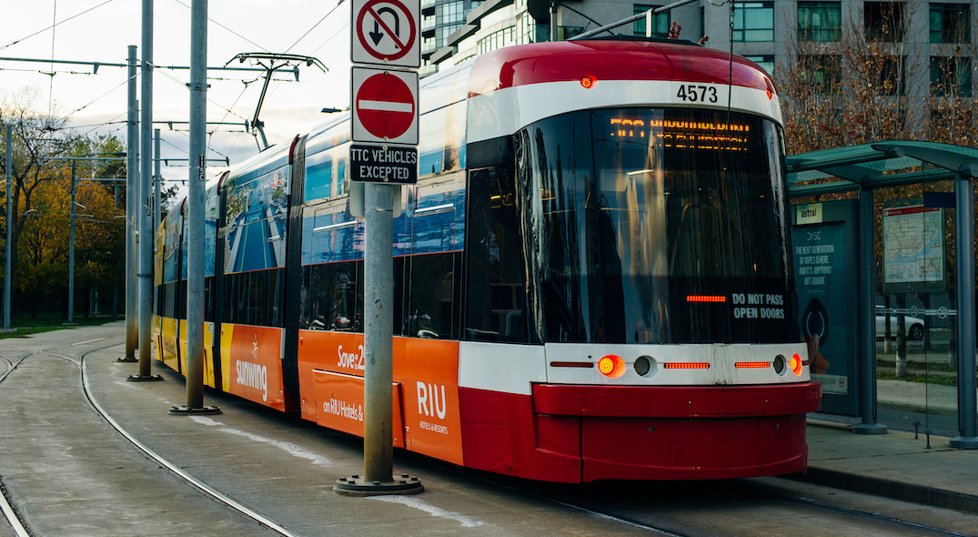 TTC Board approves $550M plan to buy hundreds of new vehicles