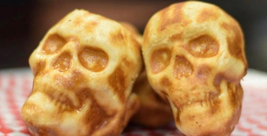 Where to find Halloween-inspired treats to order around Toronto