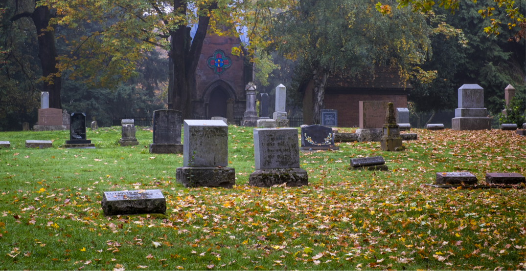 5 haunted places to visit in Oregon during Halloween