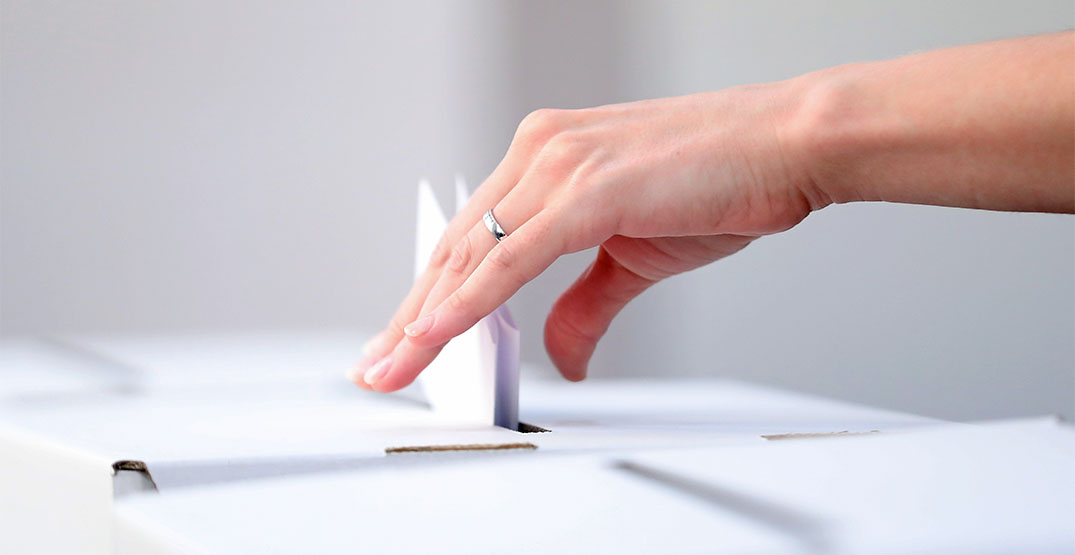 BC aiming to return final election results by November 16
