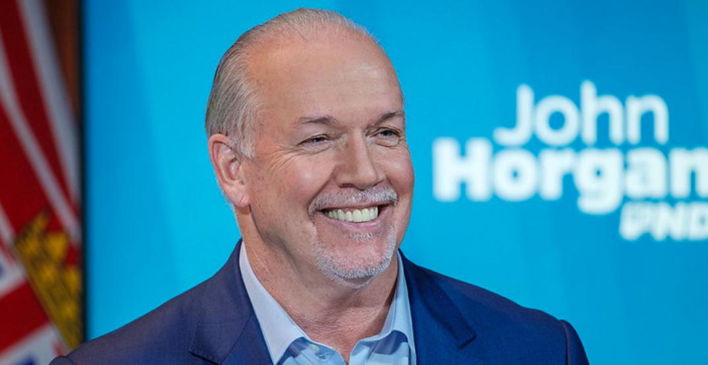 BC officials congratulate Joe Biden and Kamala Harris on projected win