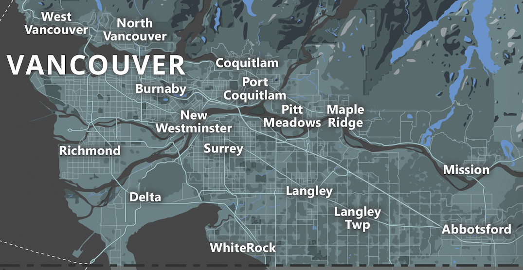 BC Election 2020: Complete list of elected Metro Vancouver MLAs (LIVE)