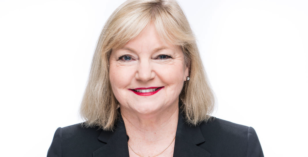 BC Liberal Jane Thornthwaite loses seat to NDP's Susie Chant