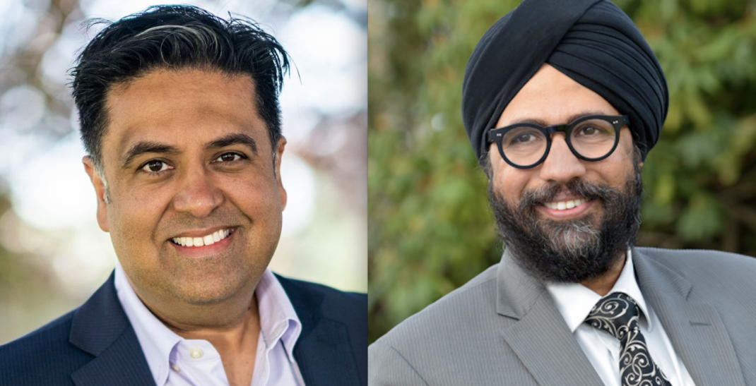 BC Liberal Jas Johal loses seat to NDP's Aman Singh in Richmond-Queensborough