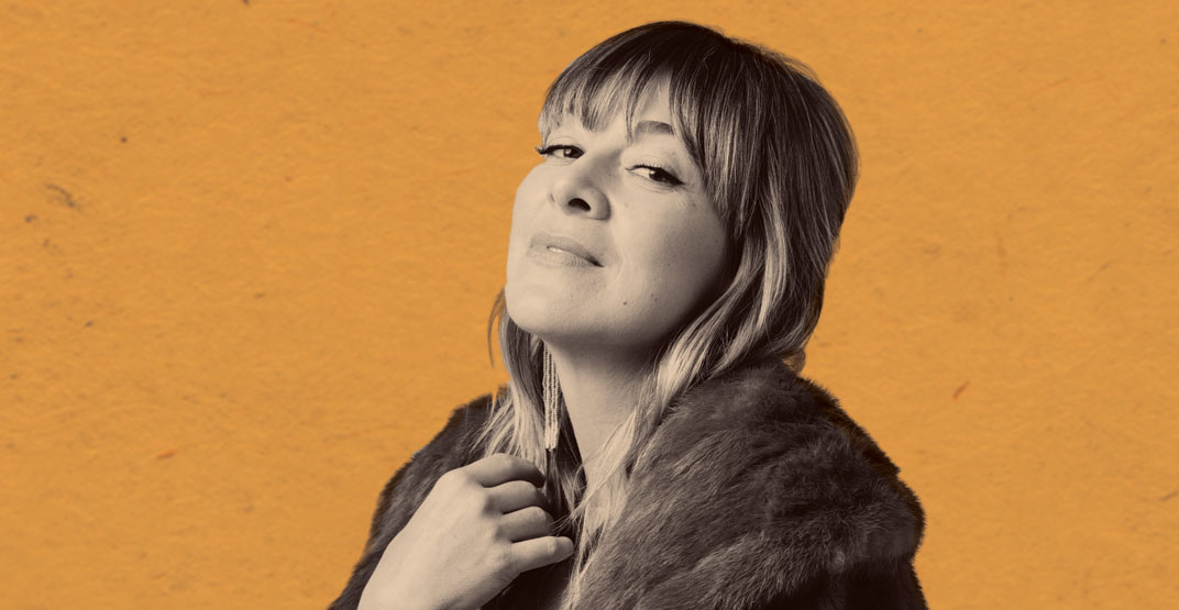 Jill Barber to perform live concert in virtually reconstructed Vancouver venue