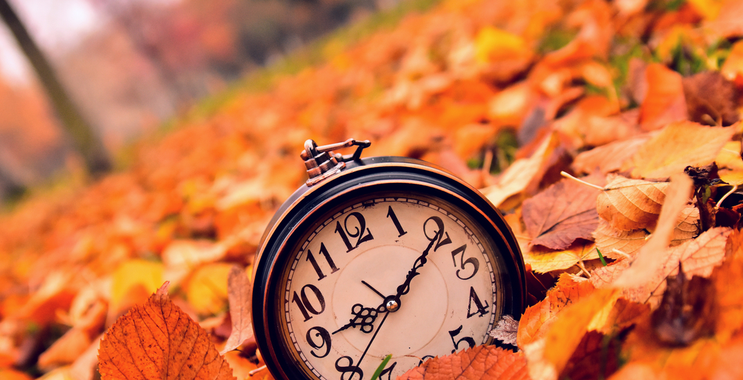 10 things you didn't know about this weekend's Daylight Saving time change