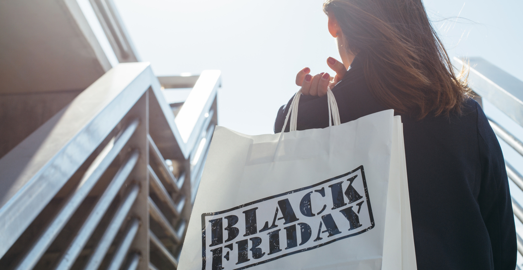 We just found a hack for major Black Friday savings this year