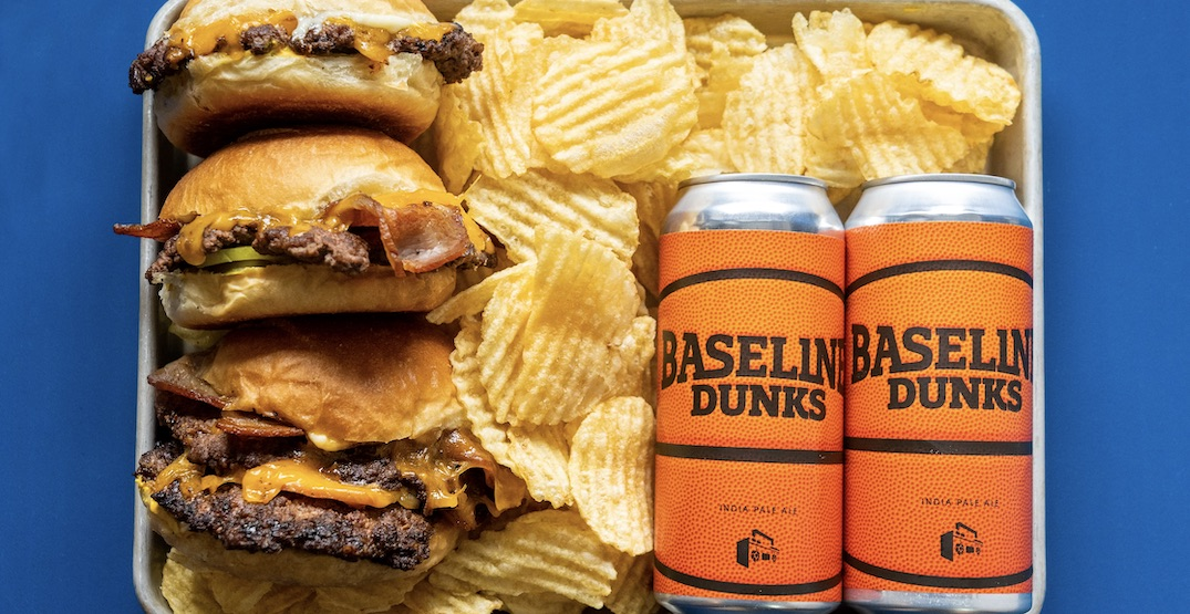 Turbo by Trans Am and Boombox Brewing launch basketball collection