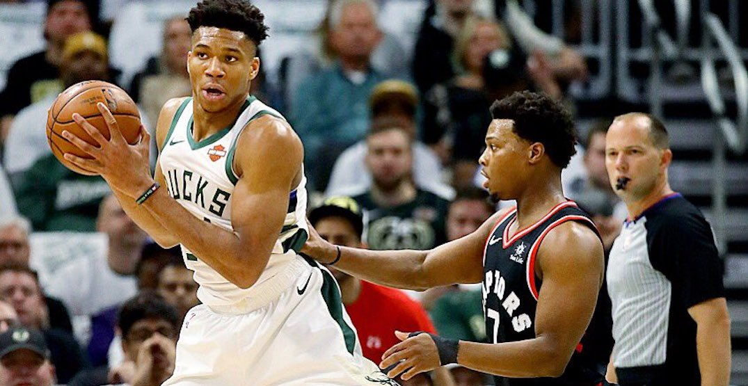 How Raptors should approach this offseason, as Giannis decision looms
