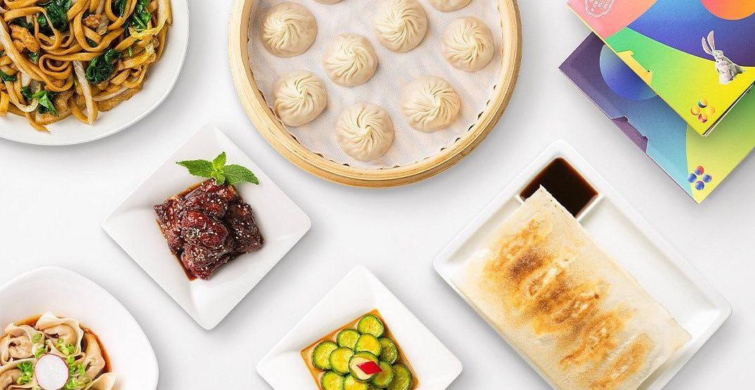 Din Tai Fung will take you over the moon with their new feast