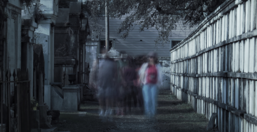 Portland Ghosts is offering livestream tours for a safe spooky season