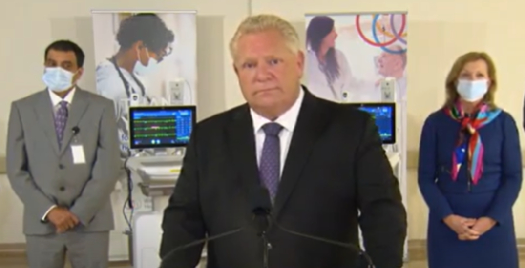 Ontario to add almost 800 new hospital beds across the province