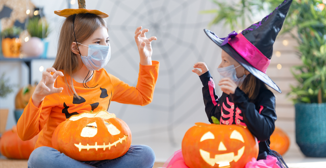 9 Halloween activities to do with the kids in and around Seattle