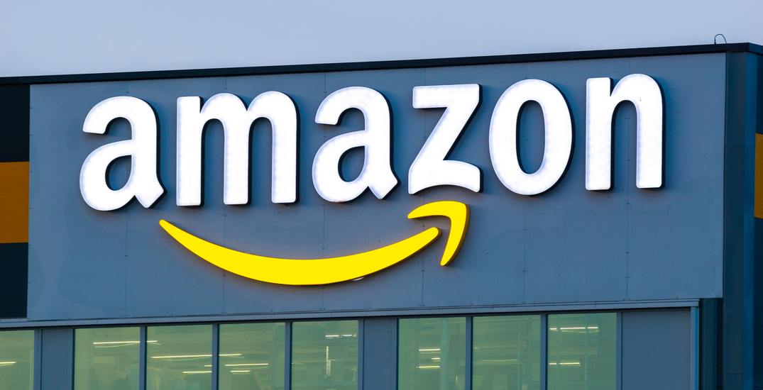 Amazon Canada hiring nearly 10,000 workers for holiday ...