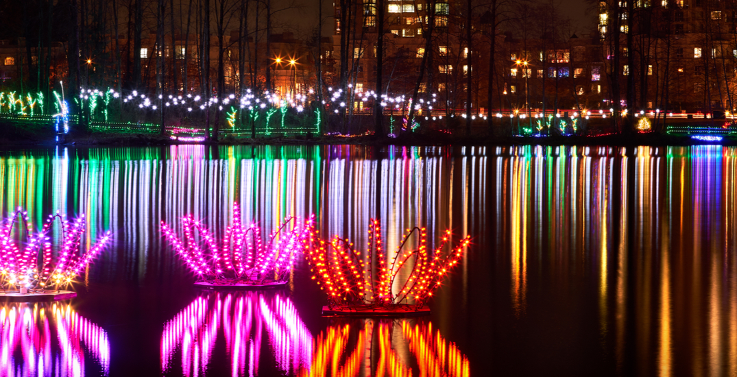 One of Metro Vancouver's largest free holiday lights festivals is cancelled this year