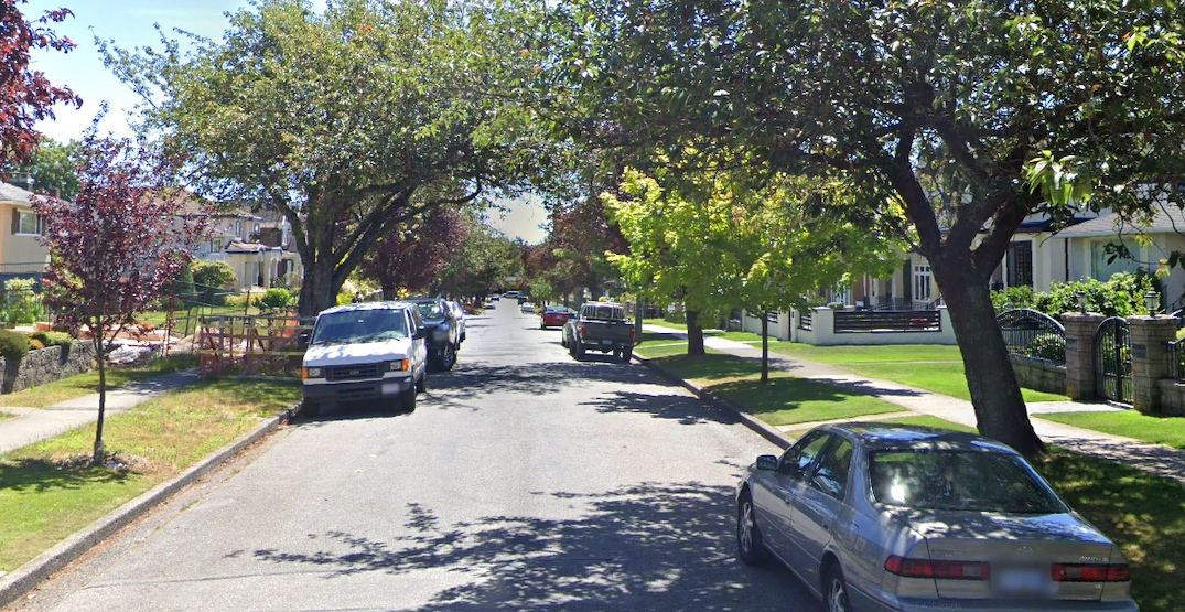 City of Vancouver considering mandatory parking permits for all residential streets