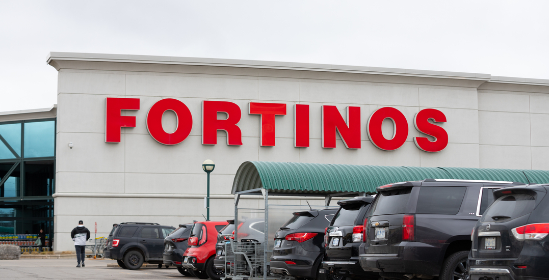 Fortinos among list of grocery stores reporting employee COVID-19 cases